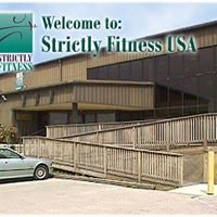 Strictly Fitness York Pa