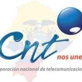 Corporacion Nacional de Telecomunicaciones. CNT EP.