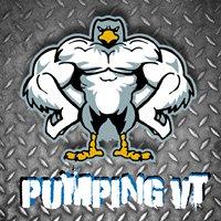 Pumping VT - Šport Klub OROL