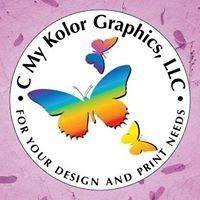 C My Kolor Graphics LLC