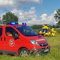 Feuerwehr Güterfelde