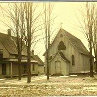 Zion Episcopal Church, Windsor