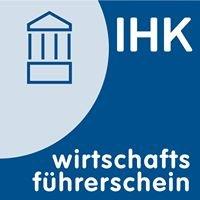 IHK-Wirtschaftsführerschein