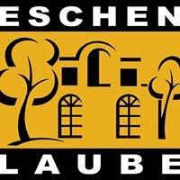 """Eschenlaube """"Kulturgasthaus"""""""