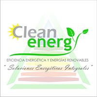 """Clean Energy  """"Eficiencia Energética y Energías Renovables"""""""