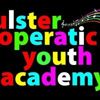 Ulster Operatic Youth Academy