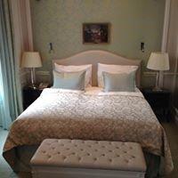 Grand Hotel Sacher-Wien