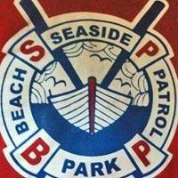 Seaside Park Beach Patrol