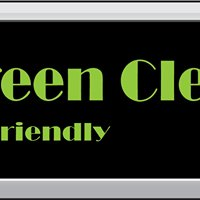 Go-Green Cleaning Janitorial Services Inc,