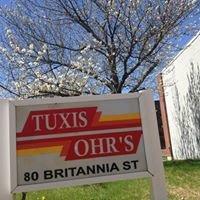 Tuxis Ohr's Fuel, Inc.