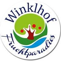Apfelparadies Winklhof