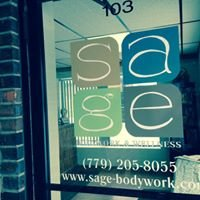 Sage Bodywork and Wellness