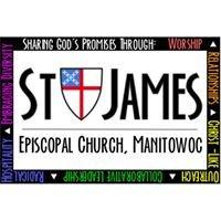 St James Episcopal Church, Manitowoc