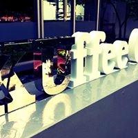 KUffee Garden @ Kasetsart University