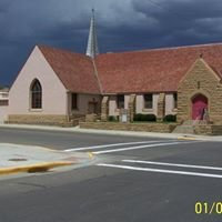 Holy Communion Episcopal Church of Rock Springs