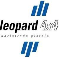 Leopard club 4x4
