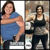 Transform Fitness.