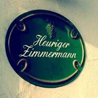 Heuriger Zimmermann