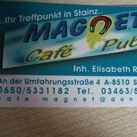 Cafe-Pub Magnet