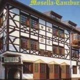 Mosella Tanzburg - Raubritter EDÖ