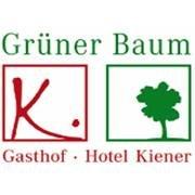 Grüner Baum Hotel Gasthof Kiener