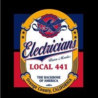 IBEW Orange County 441