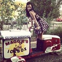 Maggie's Icebox