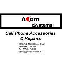 Acom Systems
