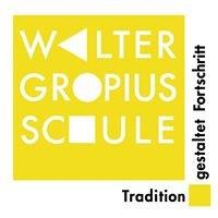 Walter-Gropius-Schule, Berufsbildende Schulen Hildesheim