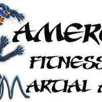 Cameron Fitness & Martial Arts