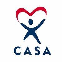 CASA Venango County, Pa