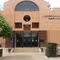 """Centro cultural """"Adolfo Suárez"""""""