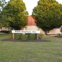 M&M Displays Inc.