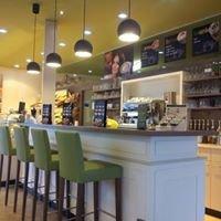 Café - Bäckerei Woltron