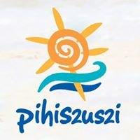 Pihiszuszi - a horvátországi nyaralások szakértője