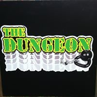 The Dungeon Fitness Center