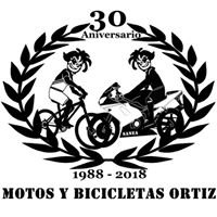 Motos y Bicicletas Ortiz