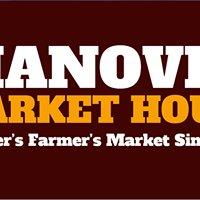 Hanover Market House