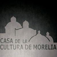 Casa de la Cultura de Morelia