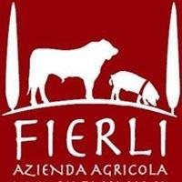 La Chianina, Società Agricola  Fierli, Organic Farming.