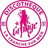 LA GRANGE DISCOTHEQUE OFFICIEL