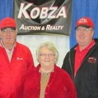 Kobza Realty and Auction