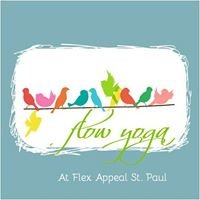 Flow Yoga St. Paul