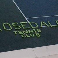 Rosedale Tennis Club Hamilton