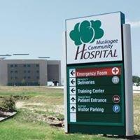 Muskogee Community Hospital