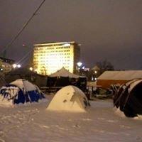Occupy Kiel Camp