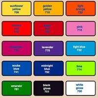 Capt'n Skullys Online Stickers & Signs