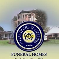 Chambers and Grubbs Funeral Homes