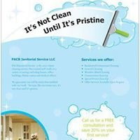 PACB Janitorial Service LLC