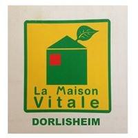 La Maison Vitale Dorlisheim